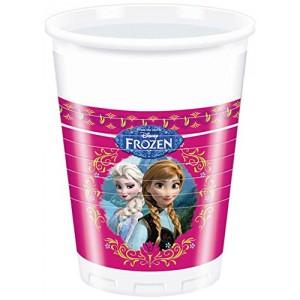 Ποτήρια Disney Frozen