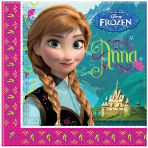 Χαρτοπετσέτες Disney Frozen