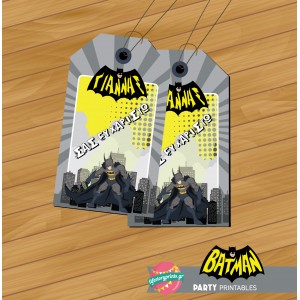 Tags Batman