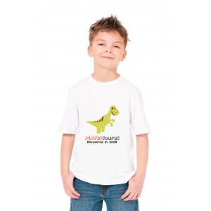 Dinosaur Discovered T-shirt
