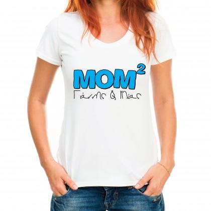 MOM2 T-shirt