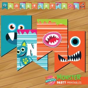 Banner Monster