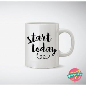 Κούπα start today