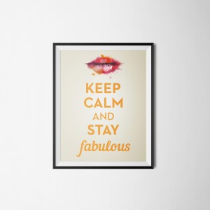 Keep & fabulous