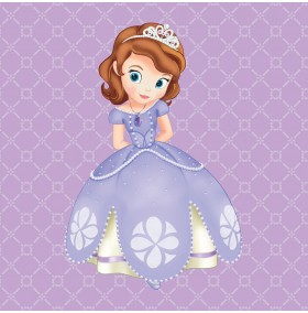 Sofia | Σοφία, η πριγκίπισσα