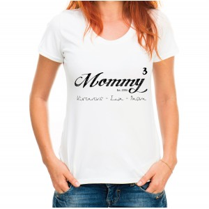 Mommy t-shirt